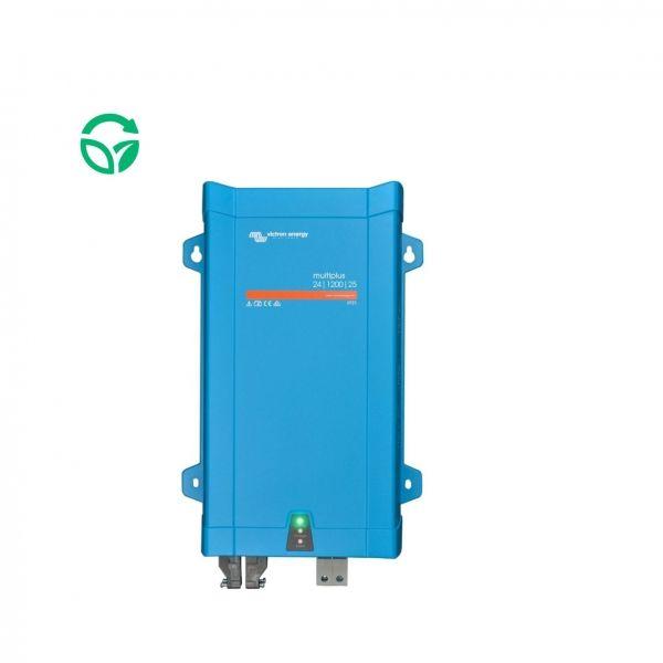 multiplus victron 24v inversor cargador