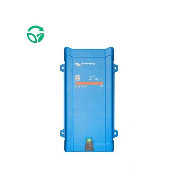 multiplus inversor cargador 48 voltios