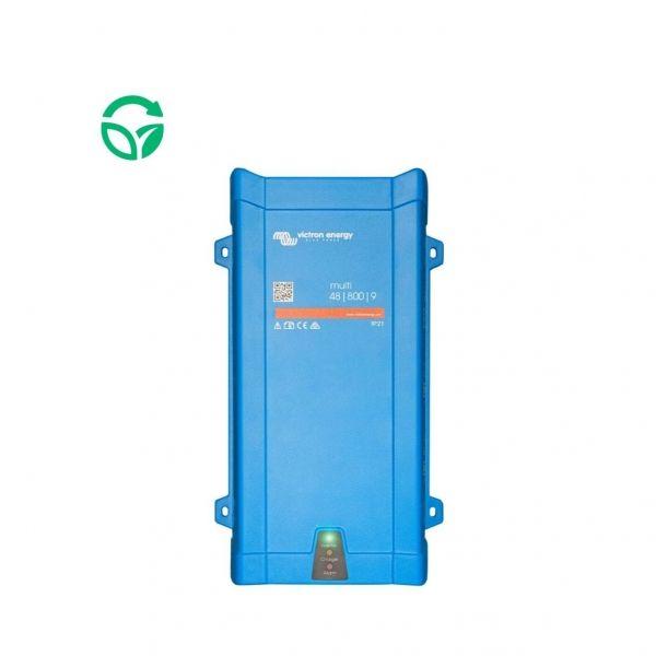 48 voltios multiplus inversor cargador