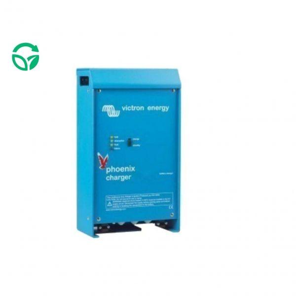 victron phoenix cargador de baterías