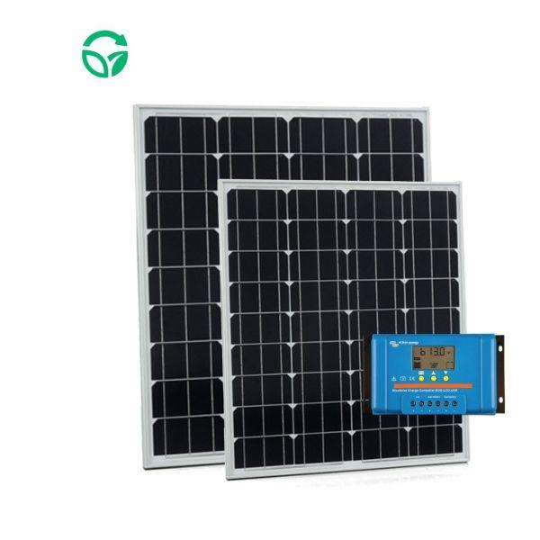kit solar para embarcaciones 12v