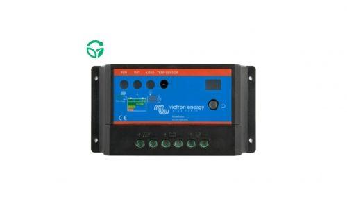 Regulador-solar-victron-pwm-light