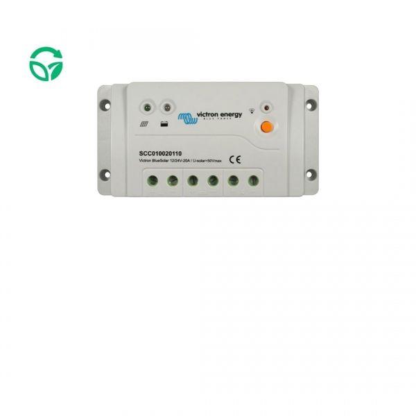 Reguladores Solares PWM